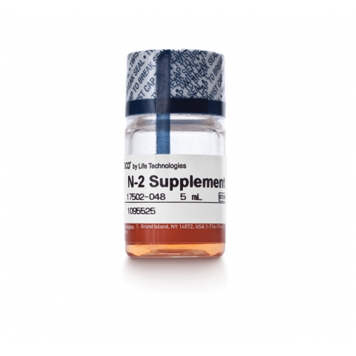 N-2 Supplement (100X), Liquid 货号: 17502048